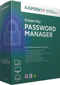 Kaspersky Lab Password Manager, ESD (deutsch) (PC) (KL1956GCAFS-ESD)