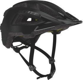 Scott Groove Plus Helm black matt (275208-0135)