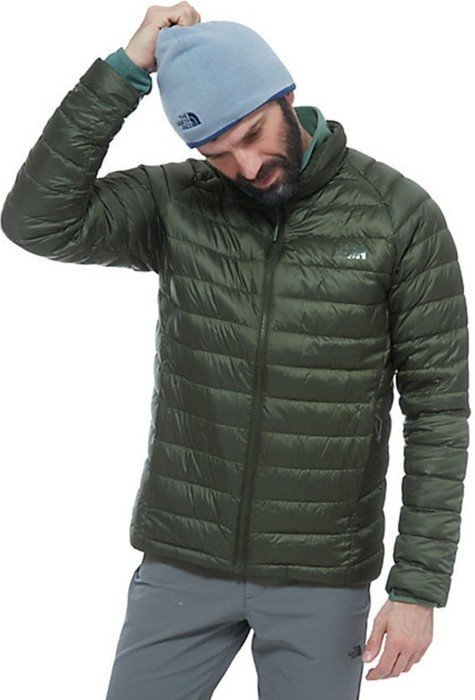 218e3582aa2b The North Face Trevail Jacket rosin green (men) starting from £ 0.00 (2019)