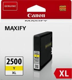 Canon Tinte PGI-2500XL Y gelb (9267B001)