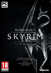 Elder Scrolls V: Skyrim - Special Edition (Download) (PC)