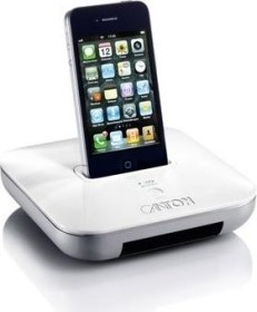 Canton your_World your_Dock Wireless Dockingstation für iPod