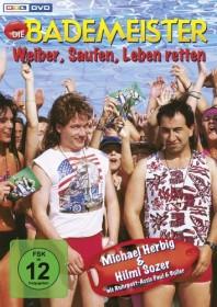 Bademeister - Weiber, Saufen, Leben retten (DVD)