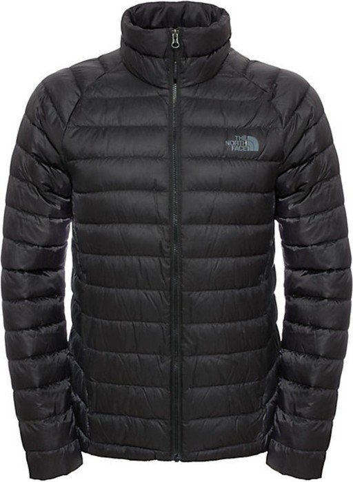 d3f161ffa485 The North Face Trevail Jacket tnf black (men) (39N5-KX7) starting ...