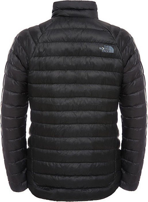 b76bf3604 The North Face Trevail Jacket tnf black (men) (39N5-KX7) starting from £  107.79 (2019) | Skinflint Price Comparison UK