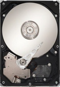 Seagate BarraCuda 7200.11 500GB, 32MB, SATA 3Gb/s (ST3500320AS)