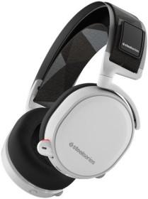 SteelSeries Arctis 7 Legacy Edition white