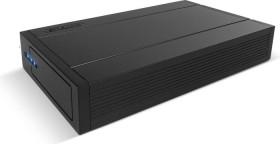 Sitecom MD-393 schwarz, USB-B 3.0