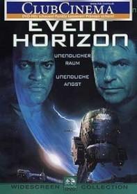 Event Horizon - Am Rande des Universums (DVD)