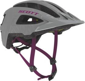 Scott Groove Plus Helm grey/ultra violet (275208-6158)