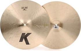 "Zildjian K Series Light Hi-Hats 15"" (K0923)"