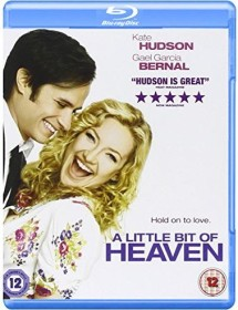 A Little Bit of Heaven (Blu-ray) (UK)