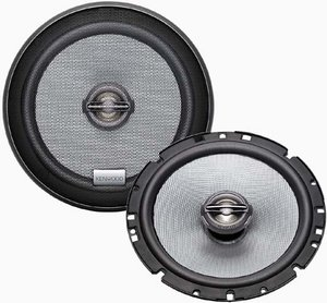 Kenwood KFC-HQ178, 240W, 2-way, 170mm Woofer, coaxial
