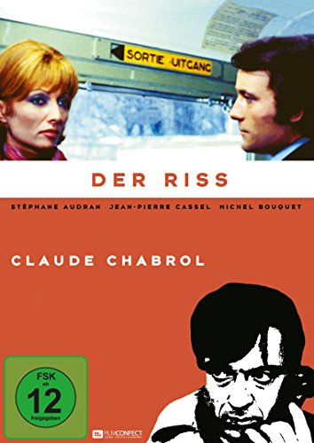 Der Riss -- via Amazon Partnerprogramm