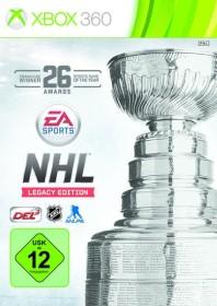 EA Sports NHL - Legacy Edition (Xbox 360)