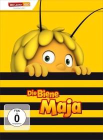 Die Biene Maja 3D Box - Vol. 1-4 (DVD)
