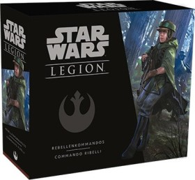 Star Wars: Legion - Rebellenkommando (extension)