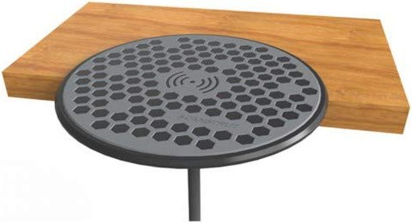 Scanstrut Rokk Wireless Surface schwarz (SC-CW-02E) -- via Amazon Partnerprogramm