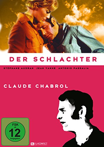 Der Schlachter -- via Amazon Partnerprogramm