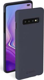 Krusell Sandby für Samsung Galaxy S10+ grau (61658)