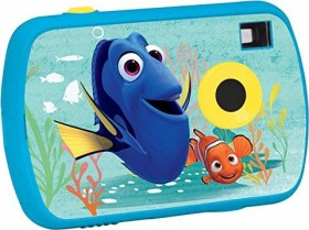 Disney Pix digital cameras (various colours)