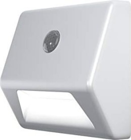 OSRAM Nightlux LED Batteriebetriebene Leuchte, für Innenanwendungen, weiß