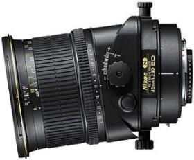 Nikon PC-E 45mm 2.8D ED Tilt/Shift schwarz (JAA633DA)