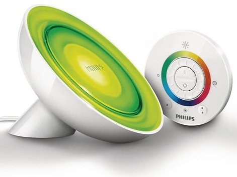 Philips Living Colors Bloom white mood lighting (70997/60)