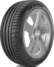 Michelin pilot Sports 4 205/45 R17 88W XL FSL