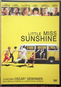 Little Miss Sunshine -- © bepixelung.org