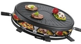 Severin RG 2681 raclette