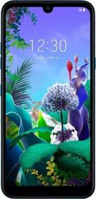 LG Q60 Dual-SIM LMX525EAW new moroccan blue