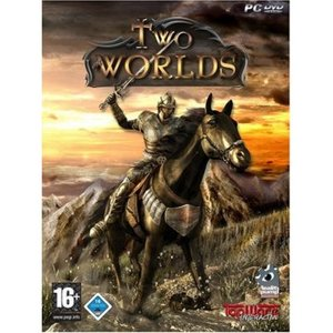 Two Worlds (englisch) (PC)