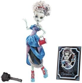 Mattel Monster High Scary Tales Threadarella (X4486)