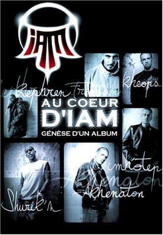 IAM - Au Coeur d' IAM -- via Amazon Partnerprogramm