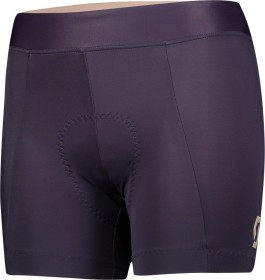 Scott Endurance 20 Fahrradhose kurz dark purple/blush pink (Damen) (280372-6839)