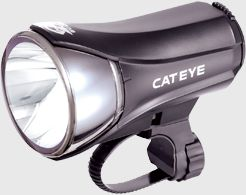 Cateye HL-EL500G + TL-LD260G light set