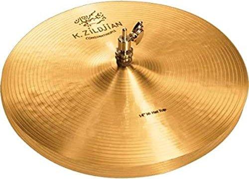"Zildjian K Series Constantinople Hi-Hats 14"" (K1024) -- via Amazon Partnerprogramm"