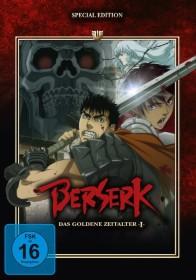 Berserk - Das goldene Zeitalter I (Special Editions)