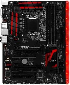 MSI B150A Gaming Pro (7978-003R)