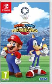 Mario & Sonic bei den Olympischen Spielen Tokio 2020 (Download) (Switch)