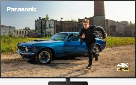 Panasonic TX-75HXW944<br>Panasonic TX-75HXW944 189 cm (75\) LCD TV with LED-technics black hairline EEK: A+
