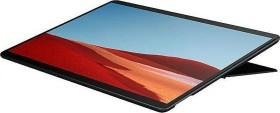 Microsoft Surface Pro X SQ2 Mattschwarz, 16GB RAM, 512GB SSD, LTE (1X3-00016)