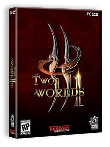 Two Worlds 2 (German) (PC)