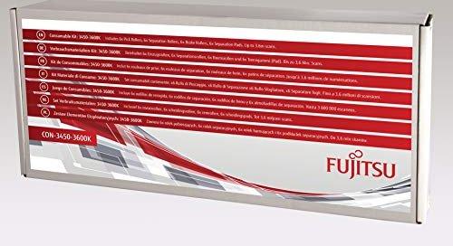 Fujitsu CON-3450-006A Consumable kit -- via Amazon Partnerprogramm