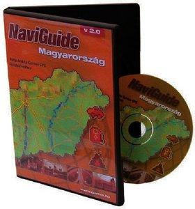 Garmin NaviGuide Węgry (021121)