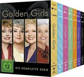 Golden Girls Box (Staffel 1-7)