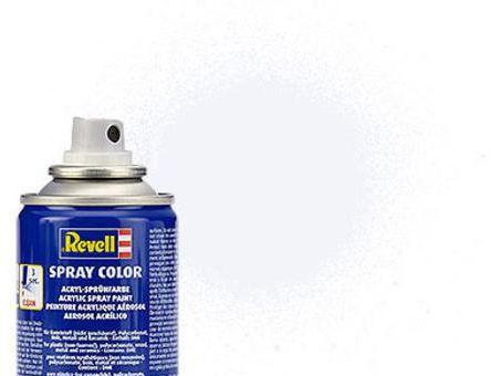 Revell Spray Color weiß, matt (34105)