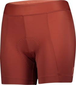 Scott Endurance 20 Fahrradhose kurz rust red/brick red (Damen) (280372-6863)