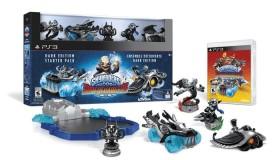 Skylanders: Superchargers - Starter Pack - Dark Edition (PS3)